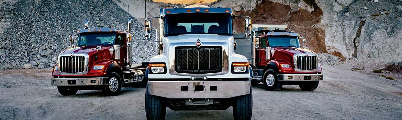 Special Programs | Landmark Trucks, LLC | Knoxville Tennessee